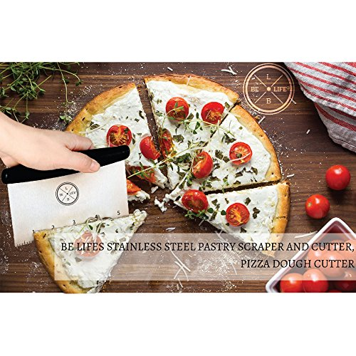 Lifes Pastry Cutter Stainless Steel product image