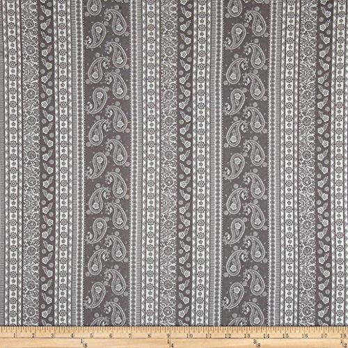 White Jersey Knit Polyester - 8