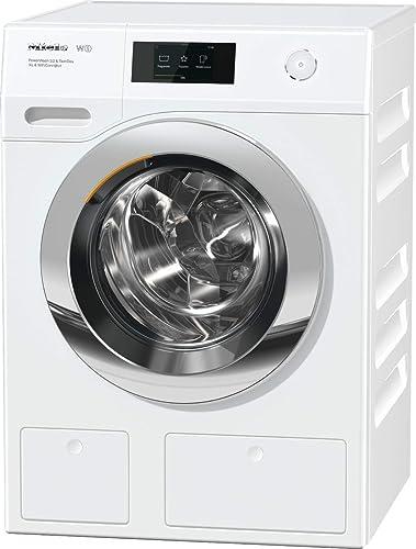 Miele Wcr 870 Wps Waschmaschine Energieklasse A Per Wlan Mit