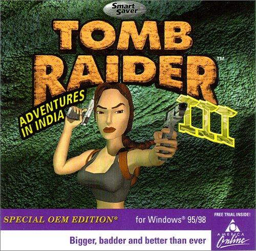 tomb raider 2 pc - 6