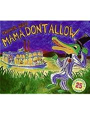 Mama Don't Allow 25th Anniversary Edition