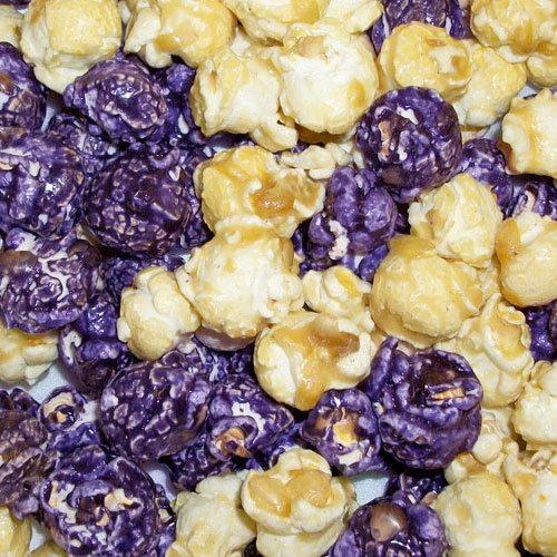 HR Poppin' Snacks Peanut Butter & Jelly Popcorn ()