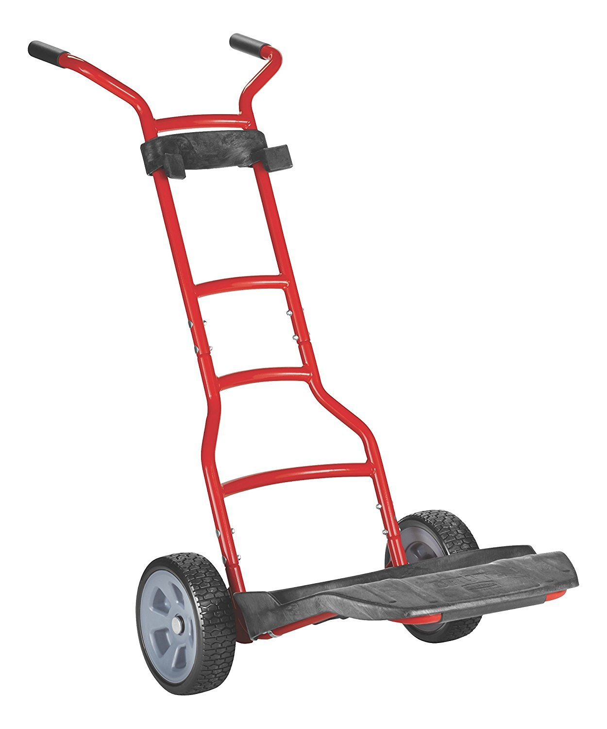 Rubbermaid Commercial Products Brute Construction and Landscape Dolly (1997410) by Rubbermaid Commercial Products (Image #2)