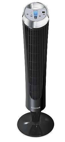 Honeywell HY-280 Noir  : l'élégance à votre service