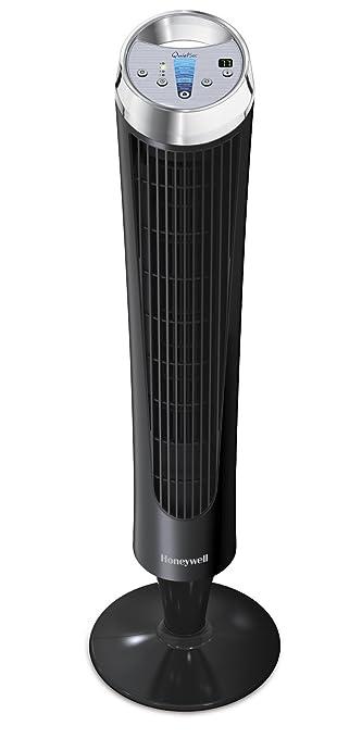 Amazon Com Honeywell Hy 280 Quietset Whole Room Tower Fan Home