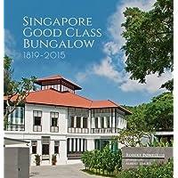 Singapore Good Class Bungalow 1819 - 2015