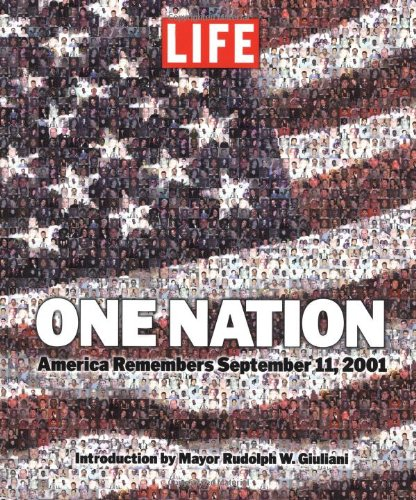 One Nation: America Remembers September 11, 2001 ()