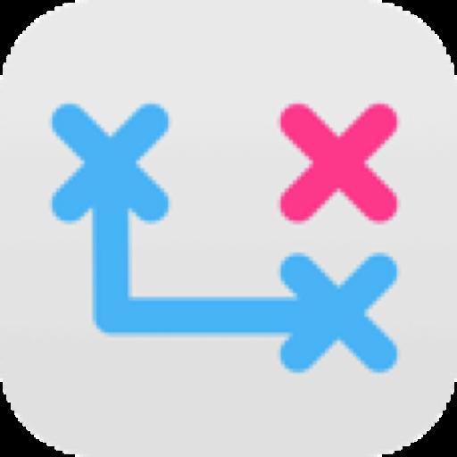 X Line X -