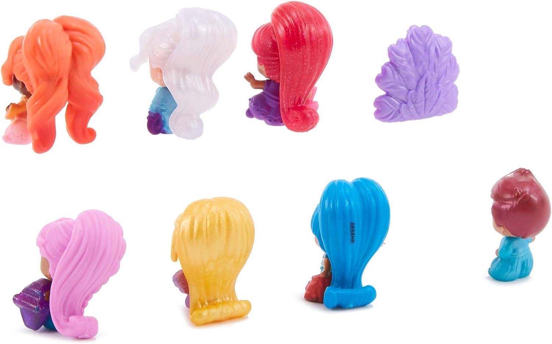 Teenie Genies Series 3 Genie 8-Pack #10 Fisher-Price Nickelodeon Shimmer /& Shine