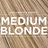 Toppik Hair Building Fibers, Medium Blonde, 12 g