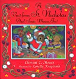 A Visit from St. Nicholas and Santa Mouse, Too!, Clement C. Mouse, 0786803126