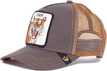 Gorra Trucker Eye of The TigerBros. de Beisbol Baseball