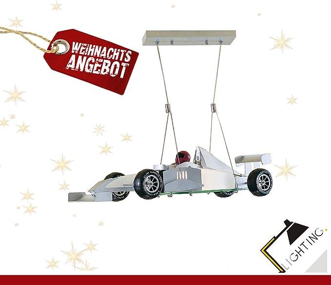 Monaco F1 - Lámpara de techo halógena para coche (100 W): Amazon ...