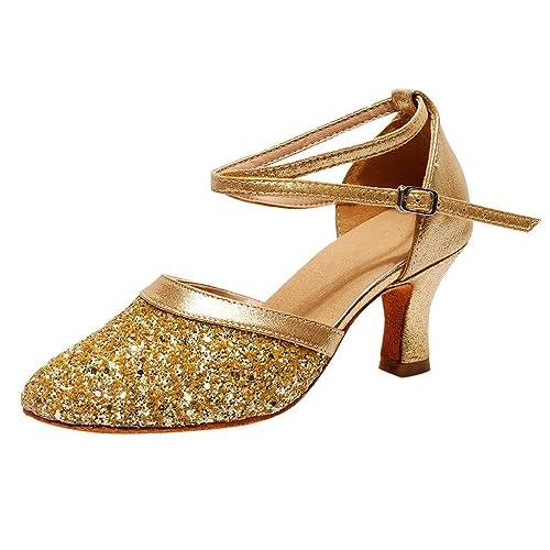 nuevas imágenes de 100% autentico más baratas Zapatos Tacón Alto/Plataforma/Abiertos Mujer Tacones Altos ...