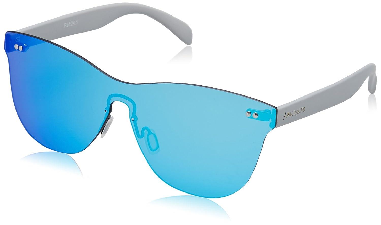 Paloalto Sunglasses P24.1 Lunette de Soleil Mixte Adulte, Bleu