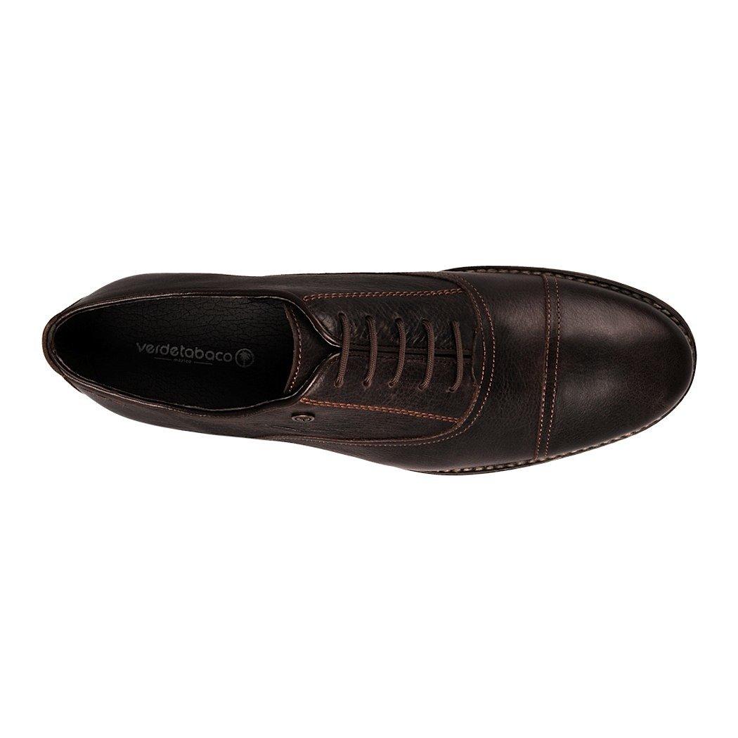 STYLO Zapatos Casuales Casuales Casuales Piel Moka 299360