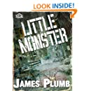 Little Monster (Year of the Zombie Book 6)