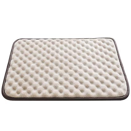 Amazon Com Rainmr Memory Foam Bath Mat Non Slip Absorbent Bath Rug