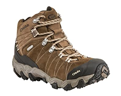 e867c2ad0d4 Amazon.com | Oboz Women's Bridger B-DRY Hiking Boot | Hiking Boots