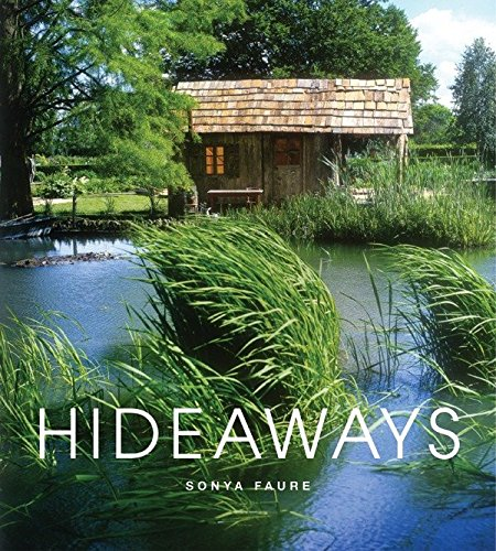Cheap  Hideaways: Cabins, Huts, and Treehouse Escapes