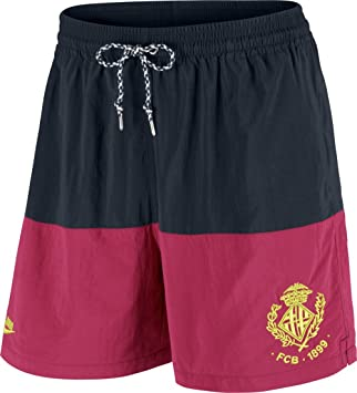 Nike Short FC Barcelona Covert Team - Prenda ce1a4b92bfd20