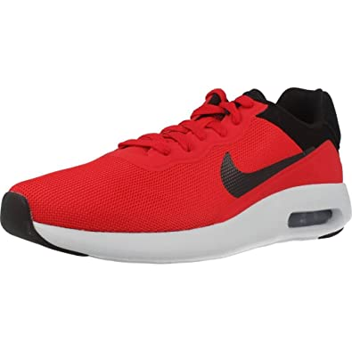 Nike Air Max Modern Essential Mens Running Trainers 844874 Sneakers Shoes (Uk 6.5 Us 7.5 Eu 40.5 university red...