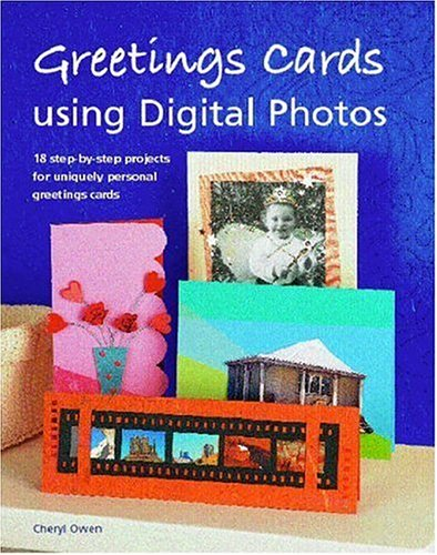 g Digital Photos (Greeting Cards Using Digital Photos)