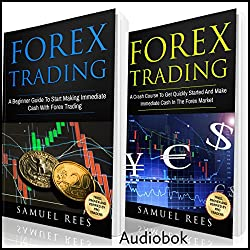 Forex Trading: 2 Books in 1