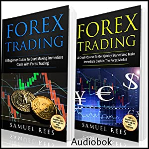 Forex Trading: 2 Books in 1 Audiobook
