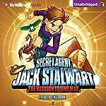 The Mission to Find Max: Egypt: Secret Agent Jack Stalwart, Book 14   Elizabeth Singer Hunt