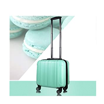 c56125ed6d8d Amazon.com: Kehuitong Hard-Spinning Suitcase, Carrying Luggage ...