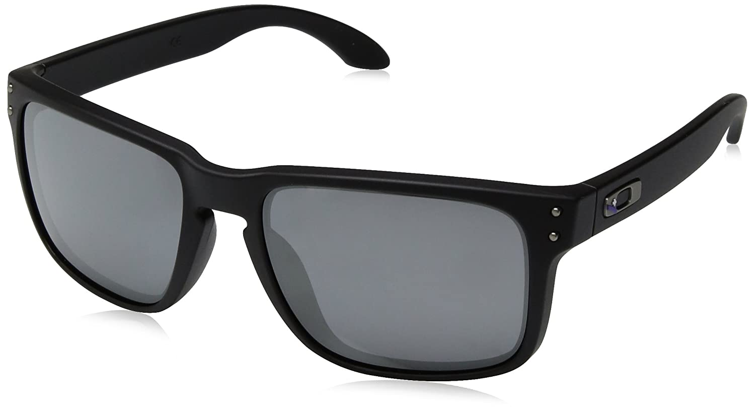9d3c12dc5b5 Amazon.com  Oakley Holbrook Sunglasses  Clothing