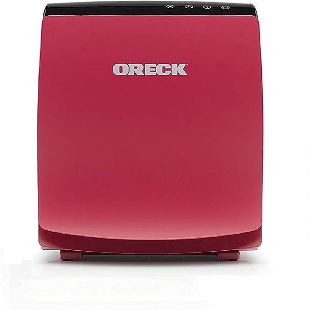 Oreck Purificador de Aire AirVantage – Filtro de Aire Compacto y ...
