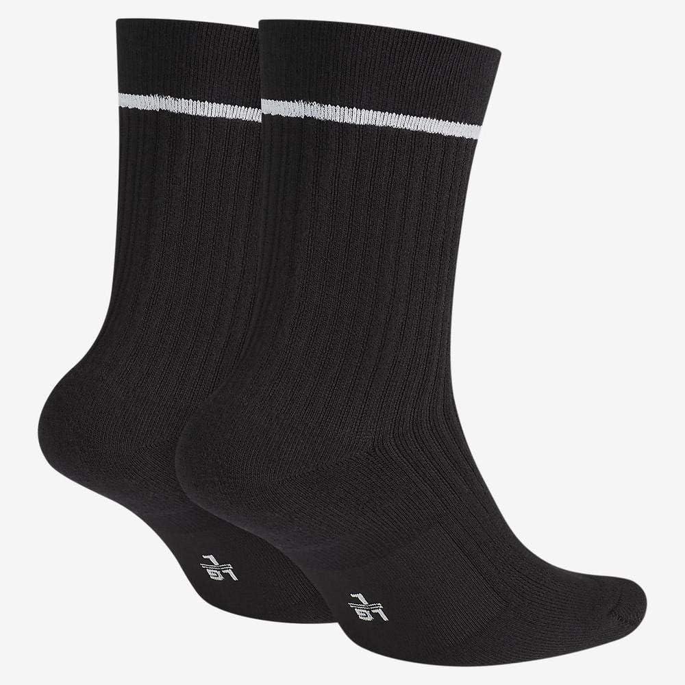 Nike U Snkr Sox Essential CRW 2pr Calzini Uomo
