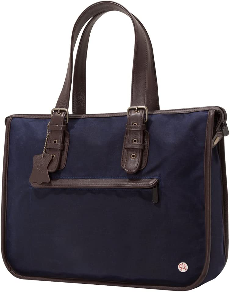 One Size Navy Token Bags Cortland Waxed File Holder