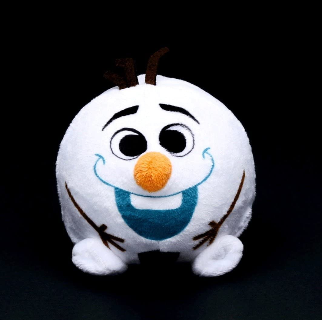 4 Glow Friends Disneys Frozen Olaf Night Light