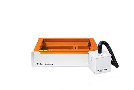 Mr Beam II & Air Filter Bundle   Desktop Lasercutter   Lasergravierer    Laserschneider   Laserengraver   Laser Cutter   Laser Engraver