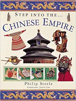 Step Into The... Chinese Empire PDF Descarga gratuita