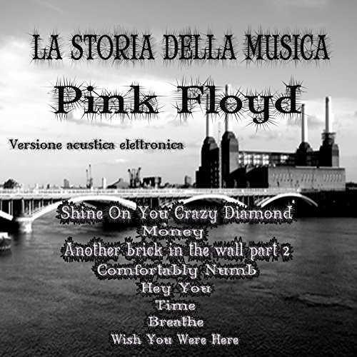 Pink Floyd - Another Brick In The Wall (Full Version) Song Video