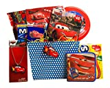 Disney Pixar Birthday Gift Baskets for Kids Boys and Girls 3 to 8 Years Old