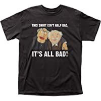 The Muppets - All Bad Mens Official T-Shirt