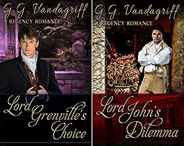 Lord Grenville's Choice (The Grenville Chronicles Book 1) - Kindle