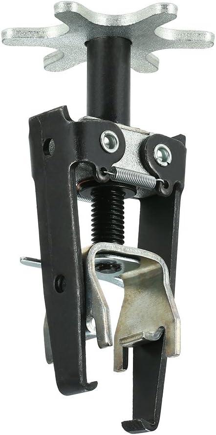 Herramienta de instalaci/ón de extracci/ón de v/álvula de compresor de resorte de v/álvula universal de motor superior