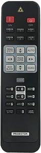 RC01 Replace Remote Control - AIDITIYMI rc01 Remote Control Replacement for BenQ SU922 SU931 SU917 SU964 SX920 SX930 SW921 SH940 MX768 MW769 MX723 MW724 Digital Projector