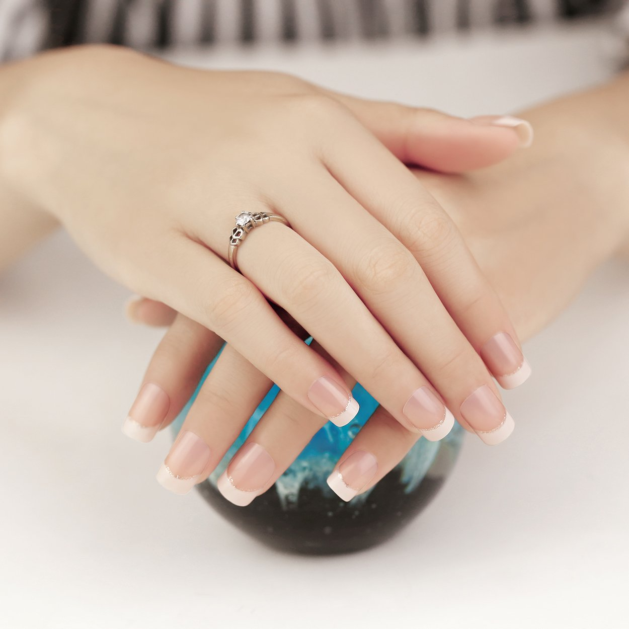 Useful Elegant Touch Nails 100% Guarantee Nail Care, Manicure & Pedicure