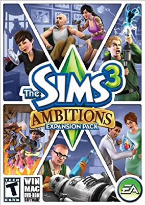 The Sims 3: Ambitions