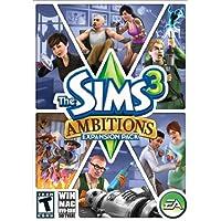 Los sims 3: ambiciones