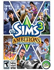 The Sims 3 Ambitions - Standard Edition