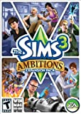 Software : The Sims 3: Ambitions
