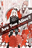 Are You Alice?, Vol. 6, Ikumi Katagiri, 0316286214